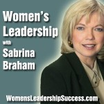 Women in Leadership with Sabrina Brraham