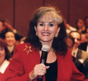 women leaders Susan RoAne
