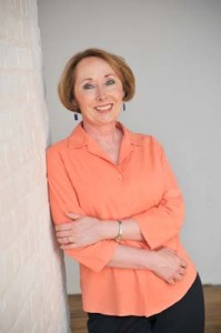 Author Dr. Valerie Young for Women's Leadership Success