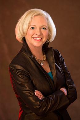 Effective Women Leaders kathy cramer