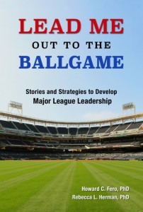 Team building for women - Lead me Out to the Ball Game Book