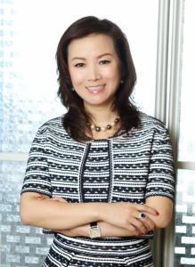 Mei Xu women entrepreneurs