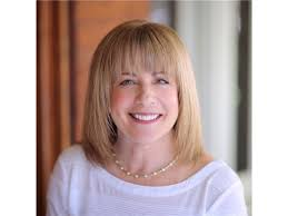 Bonnie Marcus Politics of promotion for Womens Leadership Success Radio