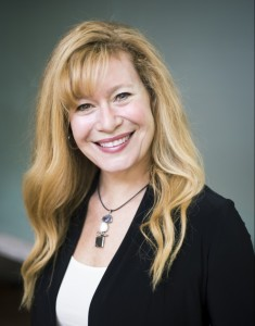 Strategic Change Management interview with Ellen R. Auster Biography Photo for Women's Leadership Radio