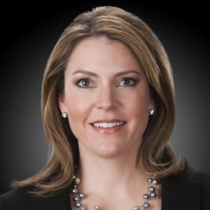 Women in Leadership - Joelle Jay