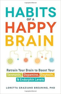 Habits of happy brain