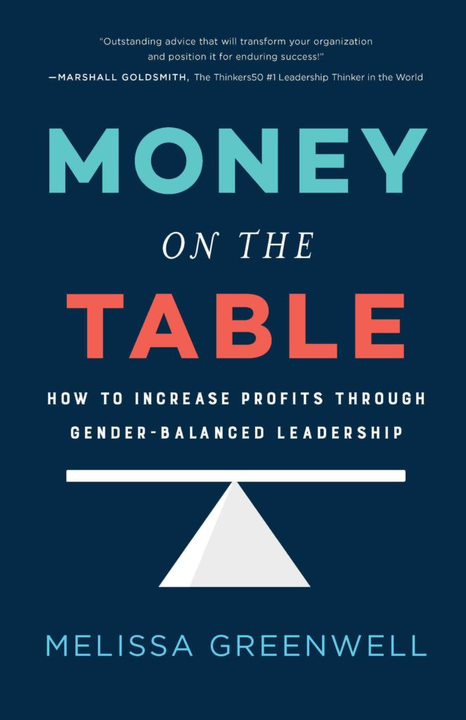 Gender Balanced Leadership