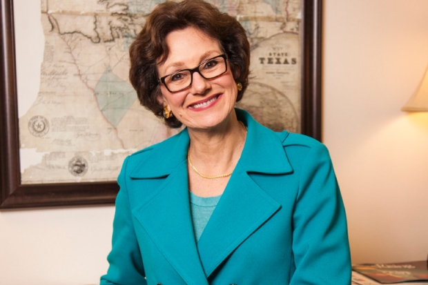 Women's Leadership interview with Susan Combs shows how to motivate women