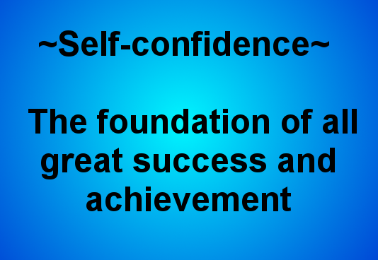 self-confident woman leader free webinar
