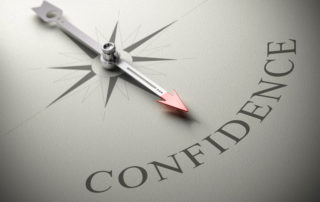 Build self Confidence to advance your career with Sabrina Braham MA PCC