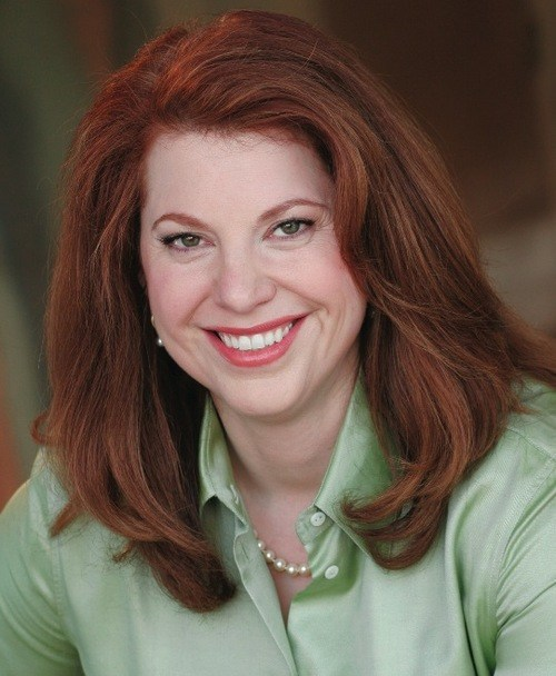 Dr. Halee Fischer-Wright on Medical leadership for Women's Leadership Success Radio